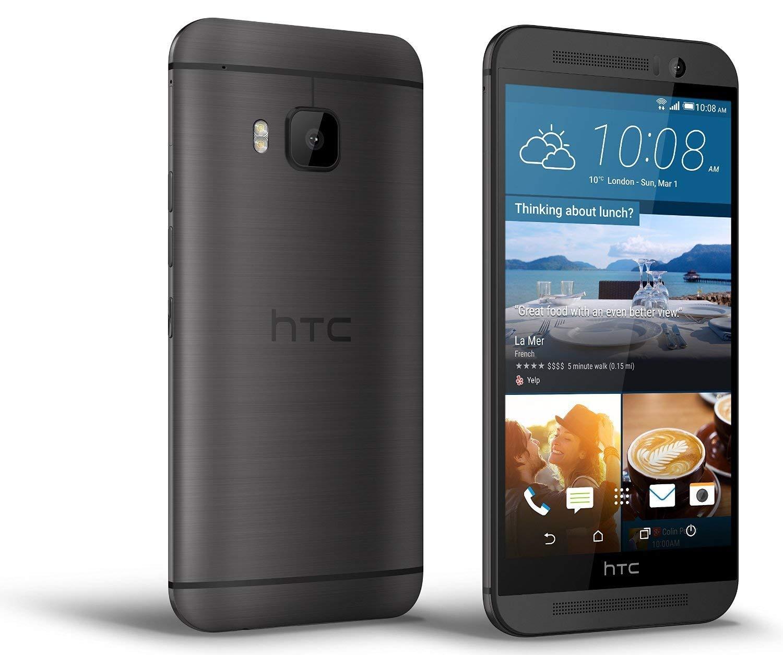Dịch vụ thay mặt kính HTC One M9 uy tín, chất lượng tại CareMobile