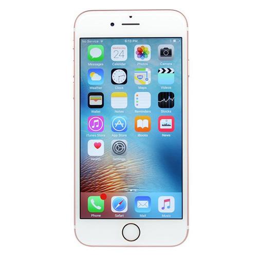 iPhone 6SPlus sau khi ép kính tại CareMobile sẽ đạt được giống như ban đầu