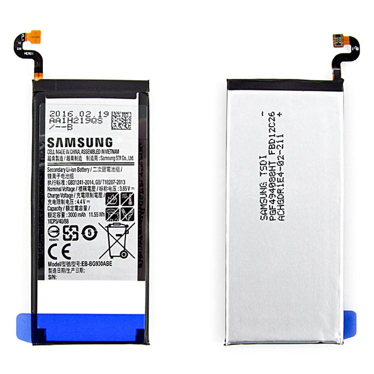 Pin Samsung S7 Zin 100%, chính hãng