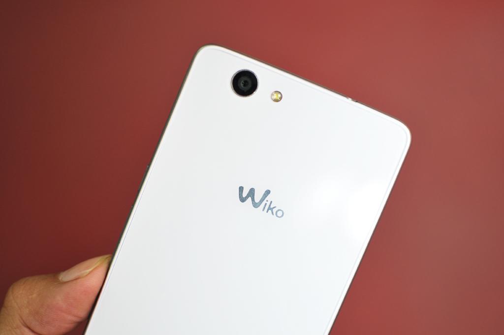 Dịch vụ sửa điện thoại Wiko tại CareMobile