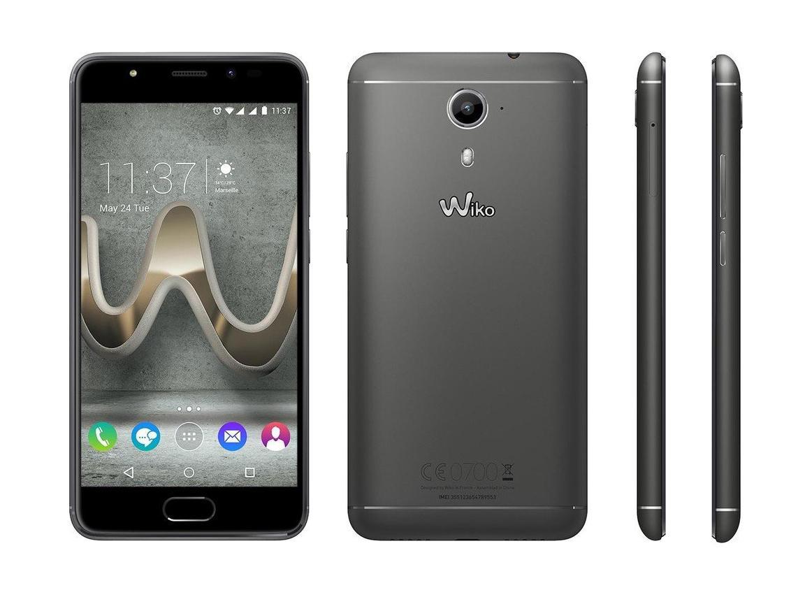 Sửa chữa điện thoại Wiko nhanh chóng, giá rẻ