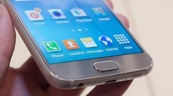 Samsung S6 không lên nguồn xuất phát từ đâu?