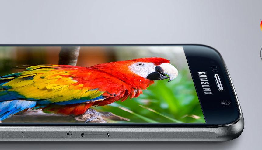 Dịch vụ sửa Samsung S6 mất nguồn tại trung tâm Caremobile.vn