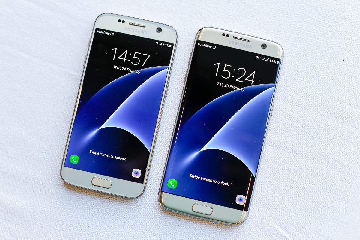 Thay mic Samsung S7, S7 Edge lấy luôn sau 30 phút