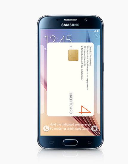 Sửa Samsung S6 chập nguồn, lỗi nguồn