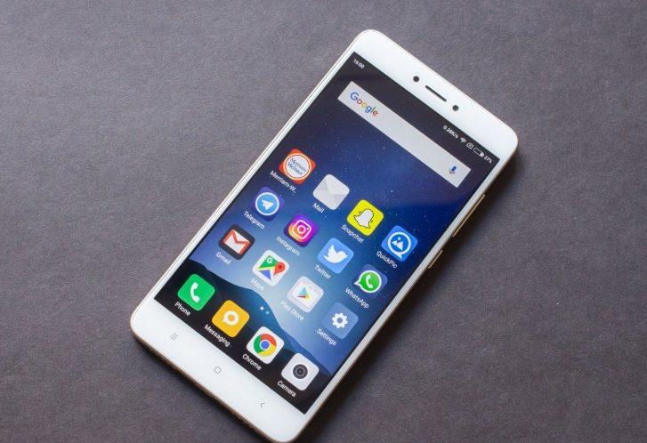 Tình trạng Xiaomi Redmi Note 4 sập nguồn cứ lặp lại liên tục