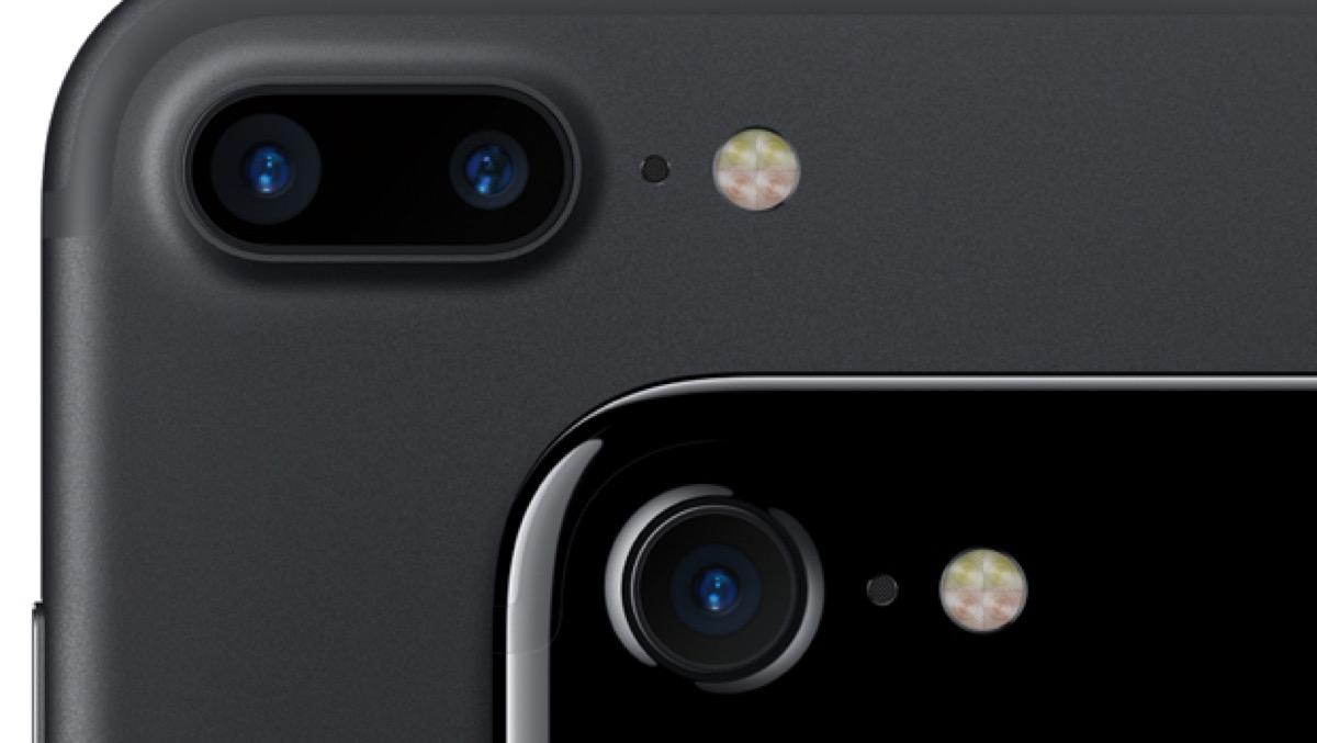 Dịch vụ thay kính camera iPhone 7, 7 Plus tại Caremobile