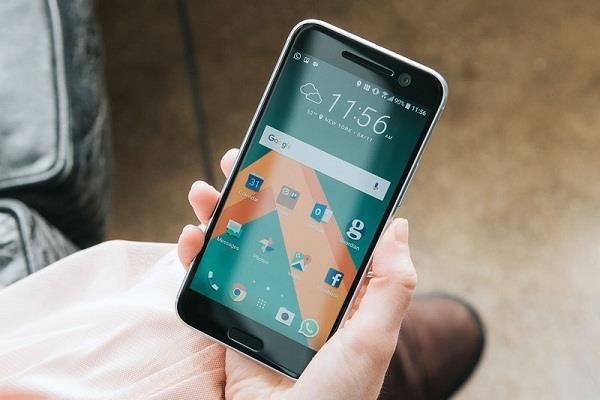 Thay mặt kính HTC 10: Dịch vụ giá rẻ tại Caremobile
