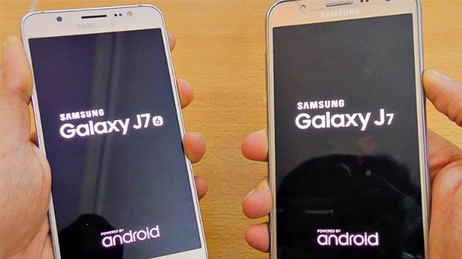 Thay mic Samsung J7: Hiện tượng này xảy ra nếu bị va đập hoặc dính nước