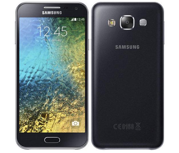 Dịch vụ sửa, thay IC Samsung E5 tại Caremobile