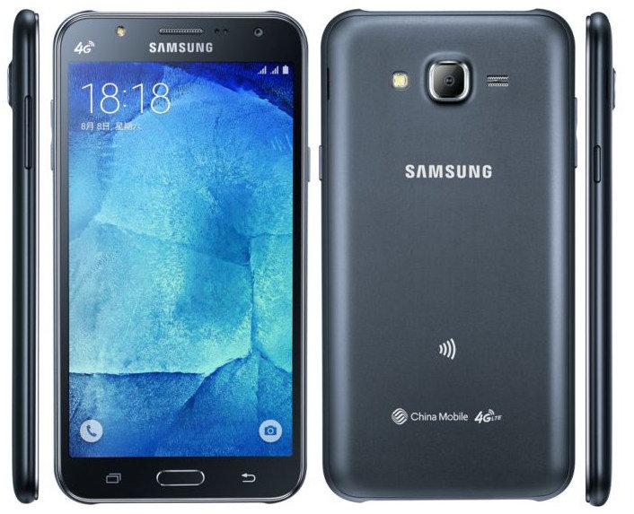 Dịch vụ thay màn hình Samsung J5 tại trung tâm CareMobile