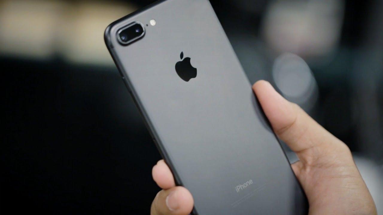 Thay mic iPhone 7, 7 Plus chính hãng, giá rẻ