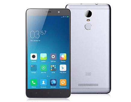 Dịch vụ thay mặt kính, màn hình Xiaomi Redmi Note 4X