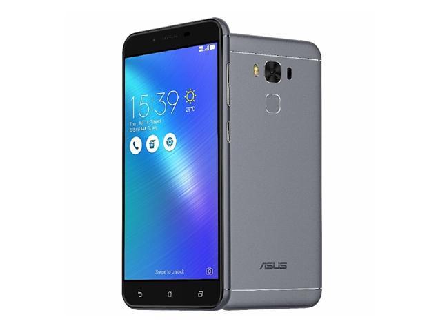 Thay màn hình Asus Zenfone 3 Max tại Caremobile Zin, chính hãng 100%