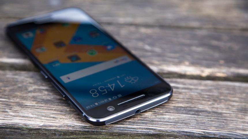 Chủ yếu do tác động mạnh gây lỗi wifi HTC 10.