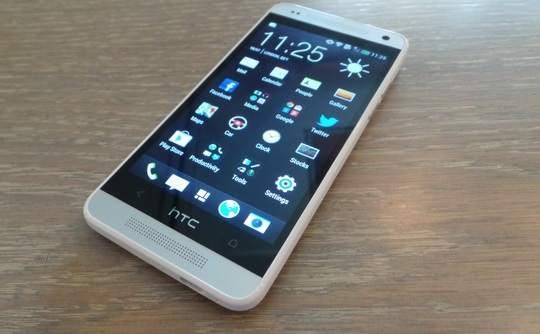 Thay màn hình HTC One M8: Uy tín, chính hãng, chất lượng