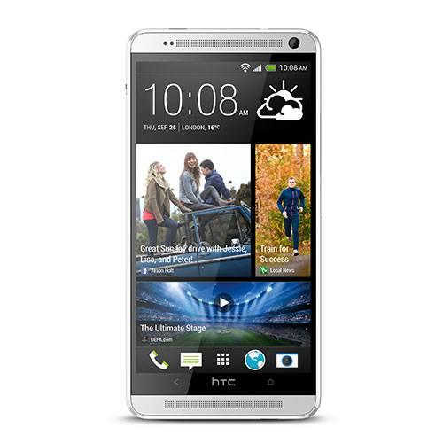 Thay mặt kính cảm ứng HTC One Max chất lượng tại Caremobile