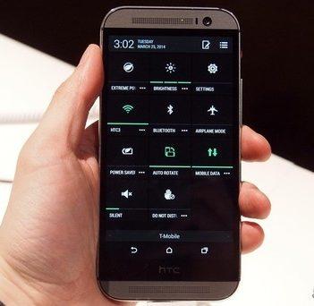 Sau khi thay IC Wifi HTC mới: Wifi ổn định và bắt mạnh.