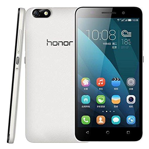 Thay mặt kính cảm ứng Huawei Honor 4X- Caremobile.vn