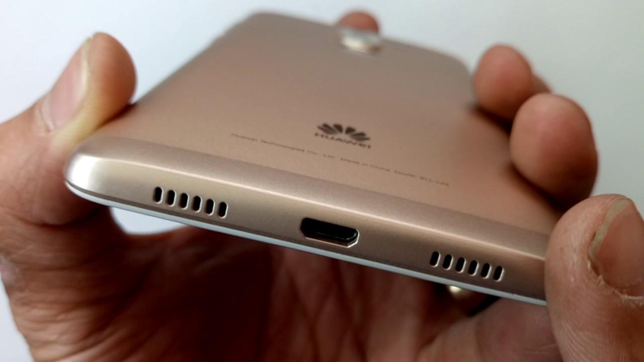 Sau khi thay thế màn hình Huawei được lắp khít như cũ
