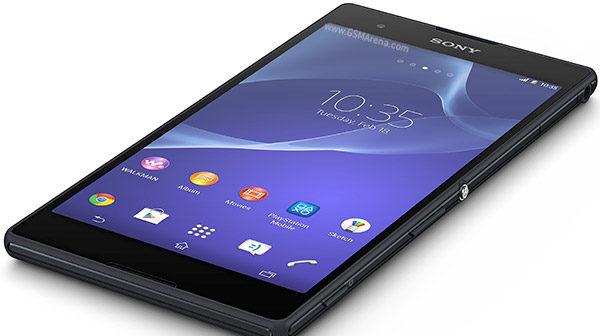 Khắc phục sự cố thay màn hìnhSony Xperia T2 Ultra Dual