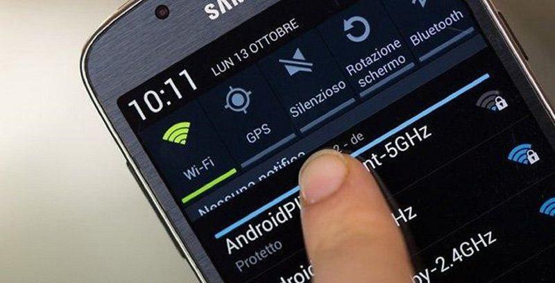 Wifi Samsung bị lỗi: Có thể sửa hoặc phải thay thế linh kiện mới