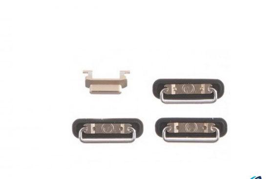 Linh kiện thay nút gạt rung iPhone 5, 5S chính hãng Apple