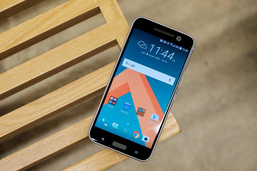 Sửa điện thoại HTC 10 mất nguồn, không lên nguồn