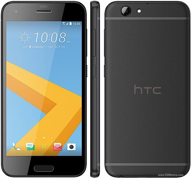 Thay màn hình HTC One A9s chính hãng tại trung tâm Caremobile