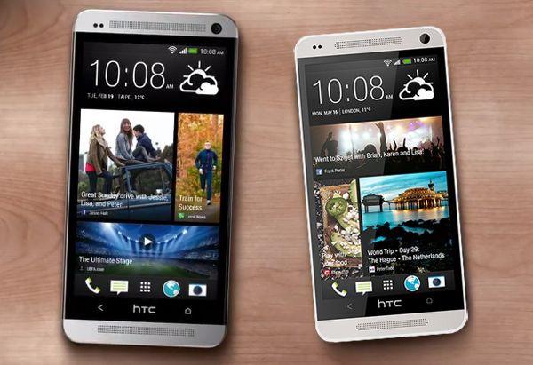 Thay màn hình HTC One E8 & One E8 Mini