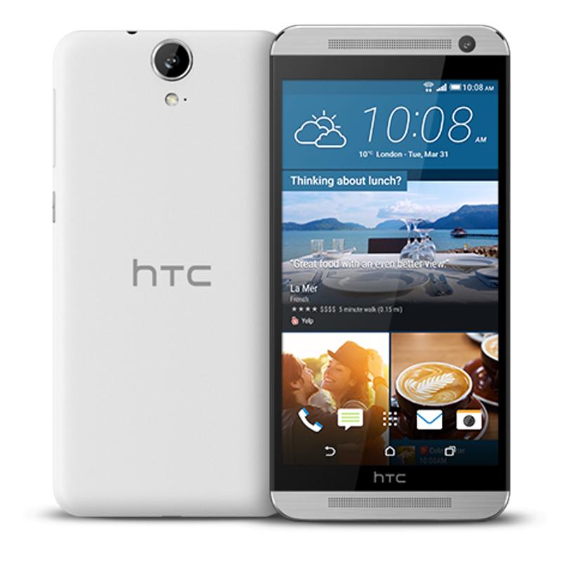 Thay màn hình HTC One E9 Dual