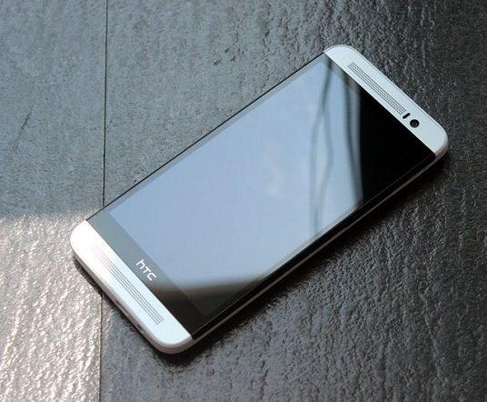 Khi đi thay màn hình HTC One E9 cần một số lưu ý cụ thể