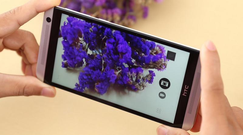 Thay màn hình HTC One E9 Dual tại trung tâm Caremobile sẽ được cam kết cụ thể