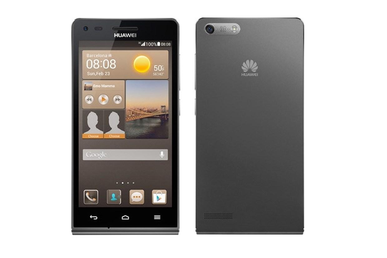 Các bước sửa, thay IC Wifi Huawei G6 tại trung tâm Caremobile.