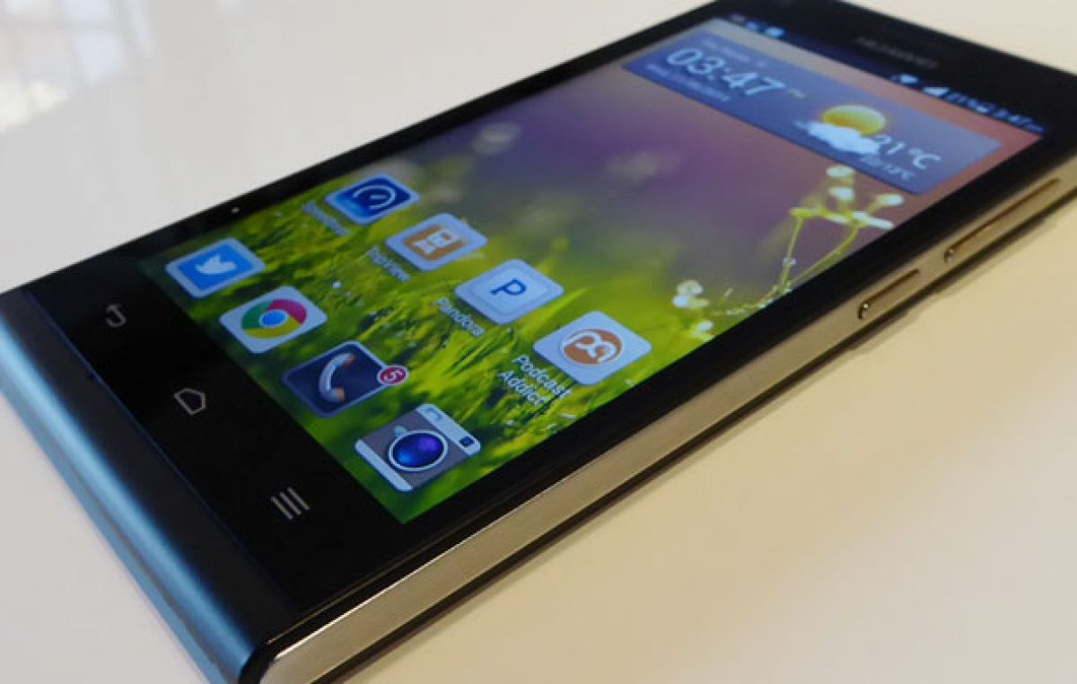 Tùy từng lỗi mới cần phải thay IC Wifi Huawei G6