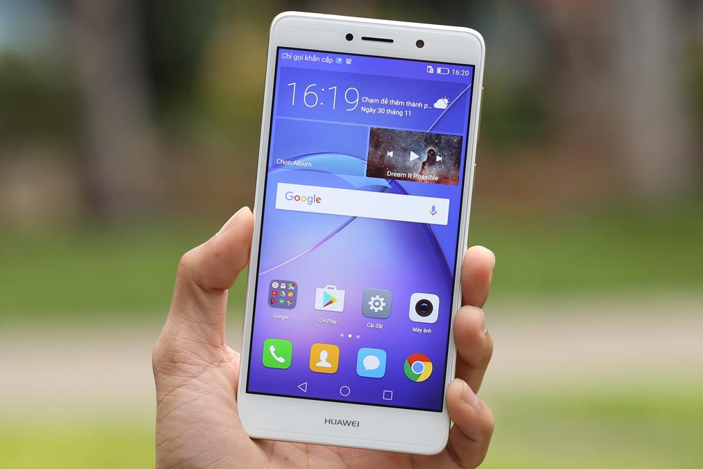 Thay màn hình Huawei GR5 2017, GR5 2017 Pro