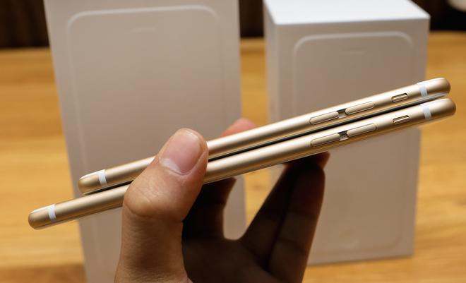 Địa chỉ thay nút rung/cáp rung iPhone tại Hà Nội