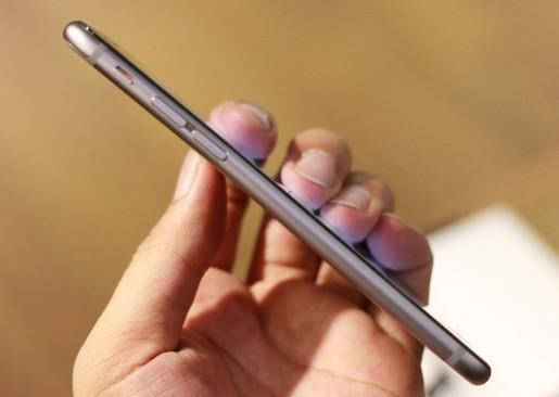 Phải thay nút gạt rung iPhone 6s Plus: lý do gây hư hỏng