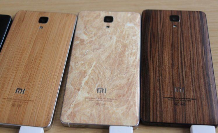 Có rất nhiều màu sắc nắp lưng Xiaomi cho khách hàng lựa chọn