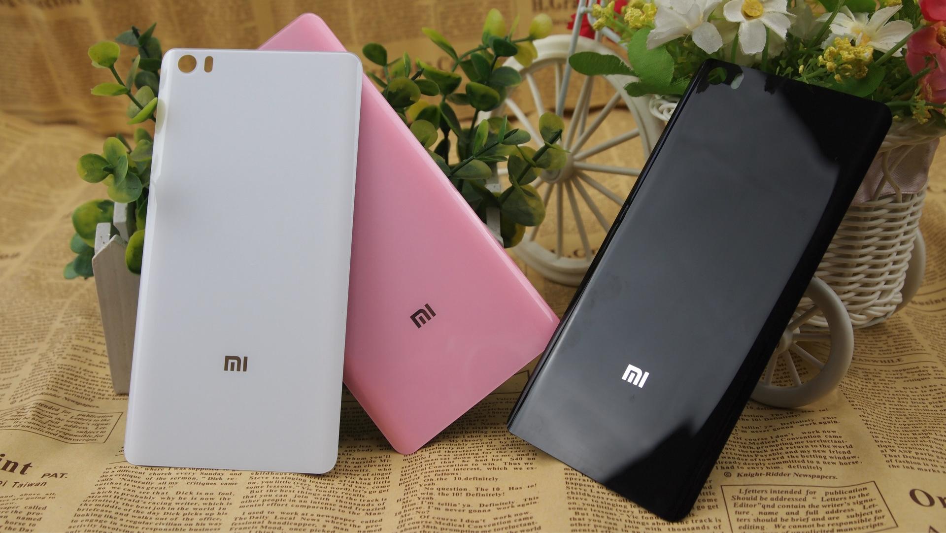 Thay kính nắp lưng Xiaomi: bị mỡ, phai màu hoặc muốn đổi màu