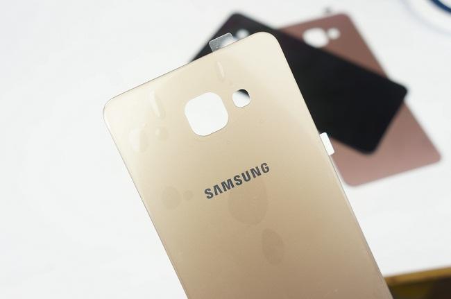 Dịch vụ thay nắp lưng Samsung A5, A7 2016