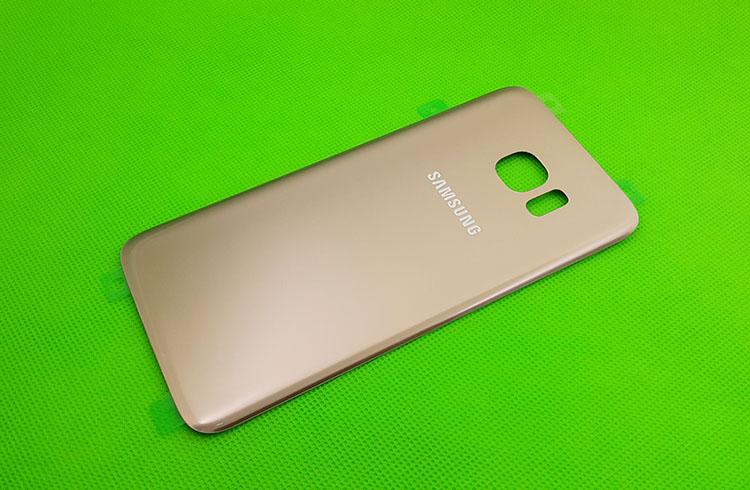 Dịch vụ thay kính nắp lưng Samsung S6, S6 Edge tại Caremobile.vn