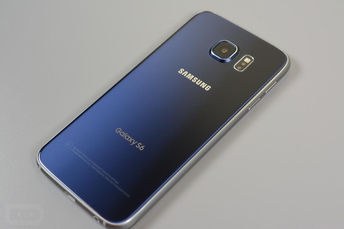 Thay nắp lưng Samsung rẻ nhất, tốt nhất, đảm bảo nhất