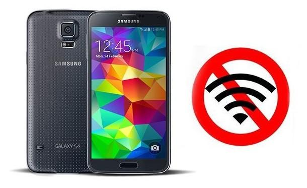 Thay wifi Samsung Galaxy uy tín, chất lượng tại Caremobile.vn