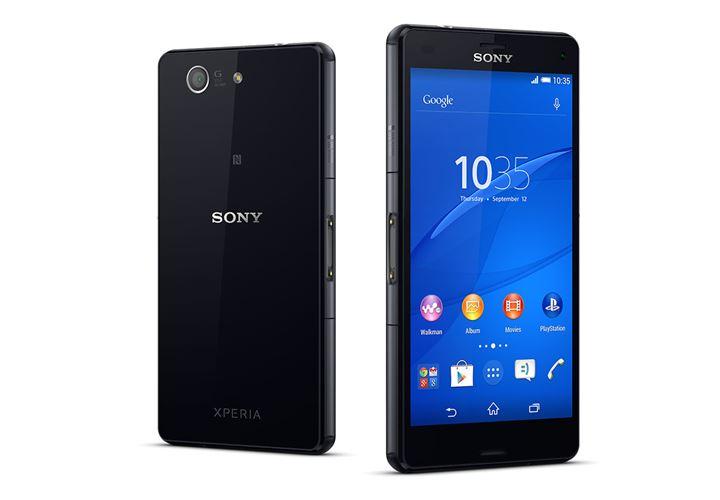 Sony Z3 liệt cảm ứng
