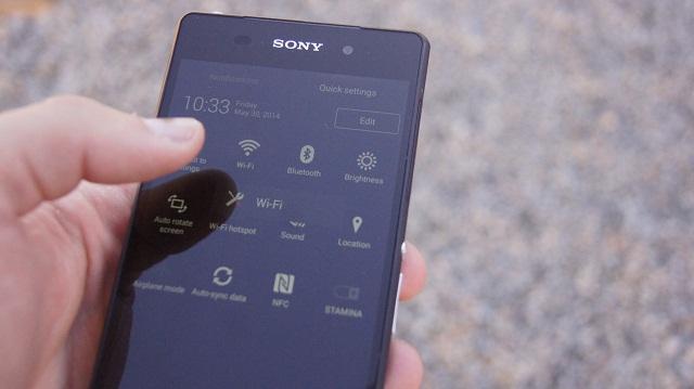 Sửa, thay Wifi điện thoại Sony tại Caremobile: Uy tín có bảo hành