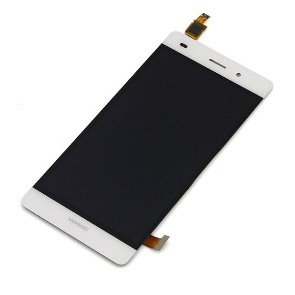 Kết quả hình ảnh cho thay mặt kính Huawei Honor 7X