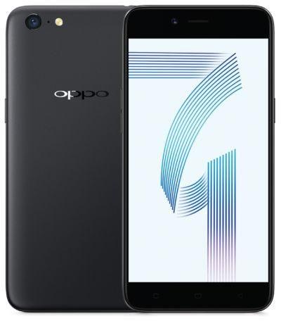 Cam kết thay màn hình Oppo A71 Zin, chính hãng