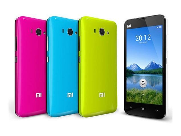 Dịch vụ thay màn hình Xiaomi Mi 2 tại CareMobile