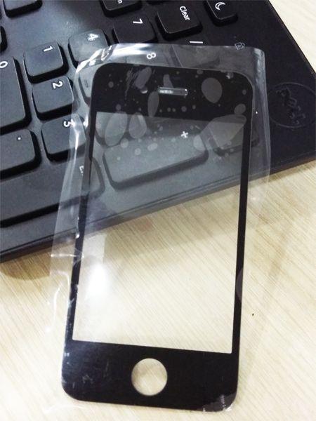 Linh kiện mặt kính Zin, chính hãng Apple dùng để thay mặt kính iPhone 4 cho khách hàng